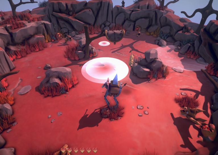 Daliphantus screenshot 3
