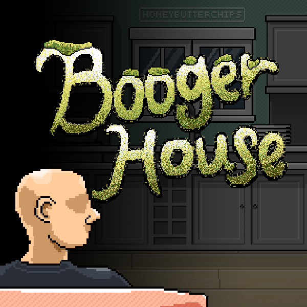 Booger House | Global Game Jam