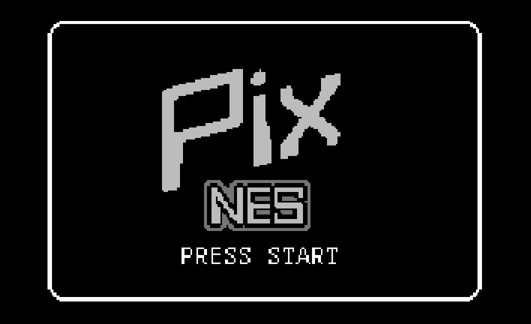Pix NES | Global Game Jam®