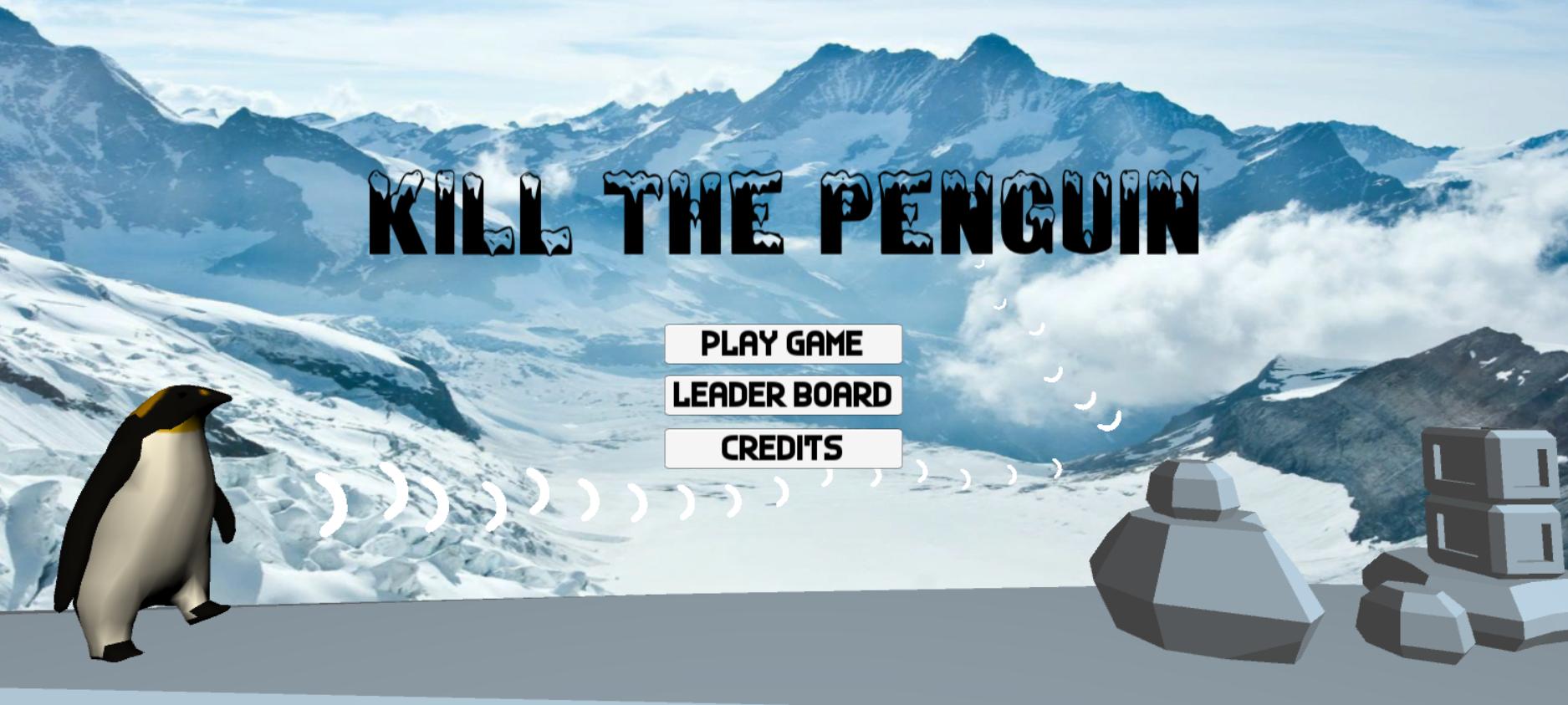 Bloody penguinspiter games on