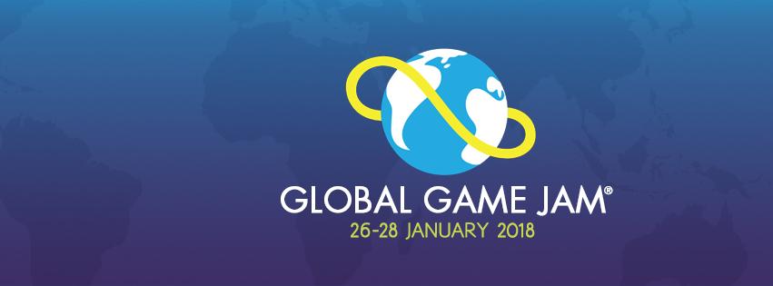 #GGJ18 - 26-28 January 2018
