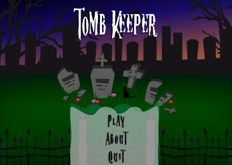 Image of Tomb Keeper