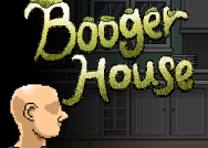 Booger House | Global Game Jam