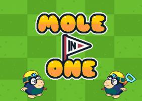 Mole in One