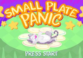 Small Plate Panic