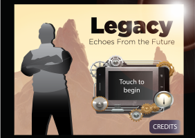 Legacy - Echoes From The Future