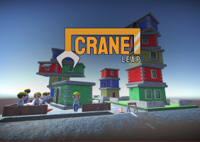 Crane Leap