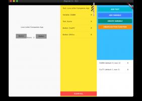 Boardgame Companion App Generator