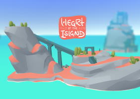 Heart of the Island