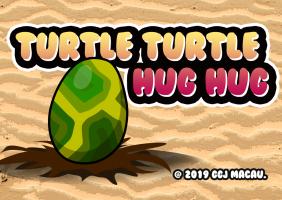 Turtle Turtle Hug Hug 龜龜抱抱