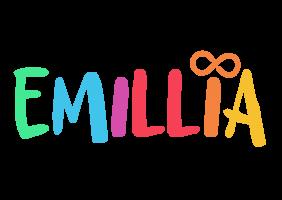 Emillia - Um lar organizado é um lar feliz!