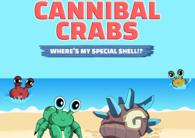 Cannibal Crabs