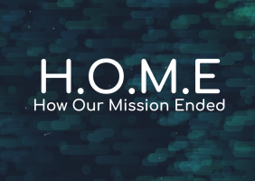 How Our Mission Ended