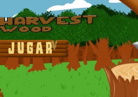 Harvest Wood