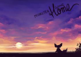 Monster Gone Home