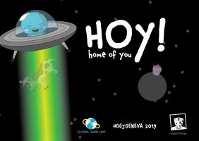 HOY ! ! Home of You