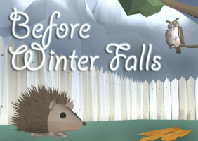 Before Winter Falls