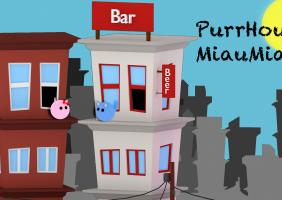PurrHouse MiauMiau!