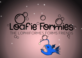 Loafie Formies