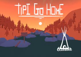 Tipi Go Home