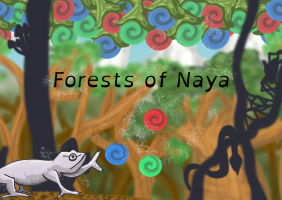 Forests of Naya