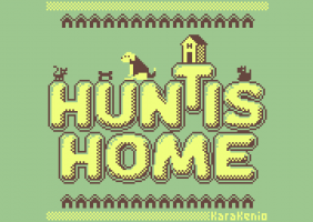 Huntis Home