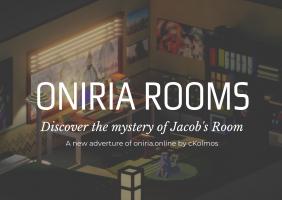 Oniria Rooms