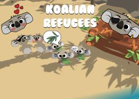 Koalian Refugees