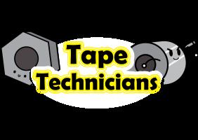 Tape Technicians