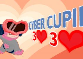 Cyber Cupid 3♥3♥