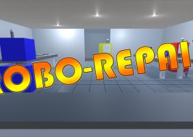 Robo-Repair