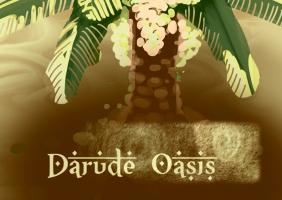 Darude Oasis