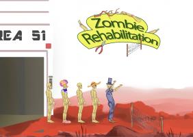 Zombie Rehabilitation