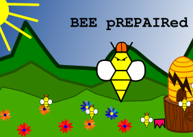 BEE pREPAIRed