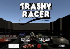 Trashy Racer