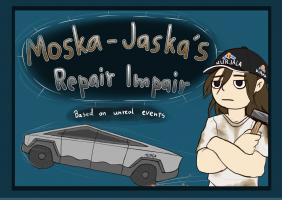 Moska-Jaska's Repair Impair