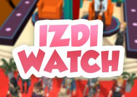 Izdi-Watch