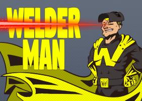 Welderman