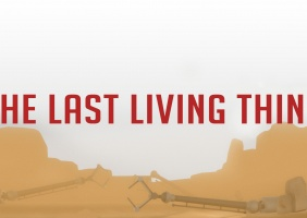 The Last Living Thing
