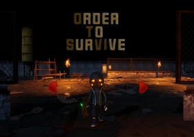 Order to Survive