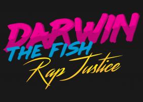 Darwin the Fish Rap Justice