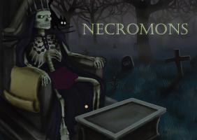 Necromons