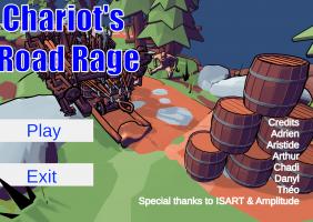 Chariot's Road Rage