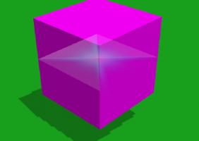 Fix the Cube