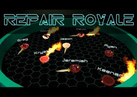 Repair Royale