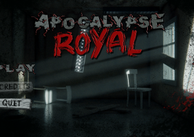 Apocalypse Royal