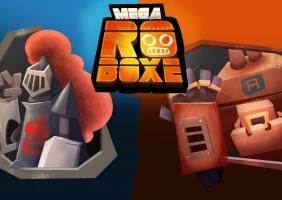 Megaroboxe