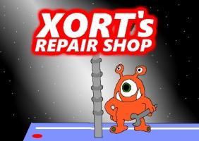 Xort's Repair Shop