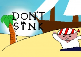 Don't Sink!