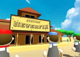 Neverfix Station